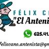 """Félix Cano """"el Antenista"""""""