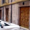 Barnizar Cinco Puertas