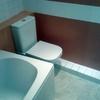 Reformar baño (sanitarios y bañera)