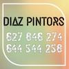 Diaz Pintors