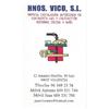 Hnos Vico Mendoza Sl