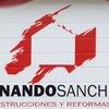 Fernando sanchez construcciones y reformas