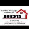 Reformas Integrales y Carpinteria Ariceta