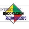 Interiorismo Microcemento