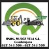 Hnos Muñoz