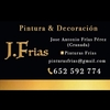 Pintura Y Decoración J. Frias