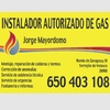 Gas Y Reformas Mayordomo