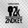 Cerrajeria 2Nd Key