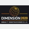 Dimensión 2020 Obras y Construcciones SL