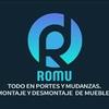 Romu Transportes