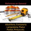 Reformas General