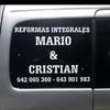 Reformas Intgrales Mario&cristián S.l