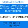 Nicolas Reformas
