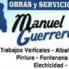 Obras y Servicios M. Guerrero
