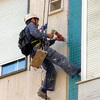 Reforma juntas de dilatacion en terrazas