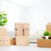 Hacer mudanza de vivienda