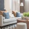Tapizado y adquisición espuma sofá