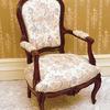 Tapizado de sillas clasicas