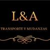 L&A Transportes y Mudanzas