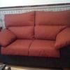 Retapizar un Sofá de dos Plazas