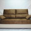 Tapizar sofa 2 plazas con chaislongue