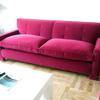 Arreglar sofá roto de muelles
