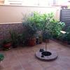 solar un patio con chinos de 36 m2