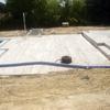 Solar superficie piscina