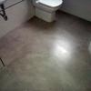 Revestir paredes de la cocina, suelos y baños
