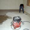 Solicitud de presupuesto para aplicación de micro cemento en 45 m2 en una vivienda