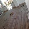 Sustitución e instalación suelo madera exterior