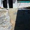 Reparar y reforzar muro en el nou vendrell - 43700 tarragona