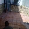 Retirar Suelo Viejo De La Terraza Y Afirmar Con Cemento