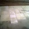 Instalar placas de poliuretano imitación piedra natural