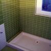 Reforma de dos baños en valdemorillo (poner plato de ducha y azulejos nuevos)