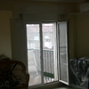 Cambio de puertas de terraza de aluminio