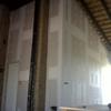 Tabique de 4 metros divisoria habitacion