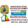 Alex Electricista
