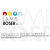 Lampisteria Roser 3
