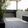 Poner tarima tecnologica en terraza de 21 mts