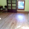 Reparación tarima madera