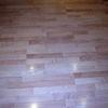 Albañiles para suelo de la cocina