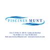 Piscines Munt