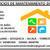 Servicios De Mantenimiento Dmr
