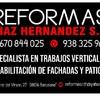 Reformas Díaz Hernández Sl