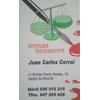 Pintura Decorativa Juan Carlos Corral