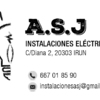 Instalaciones Eléctricas A.s.j.