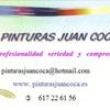 Pinturas Juan Coca