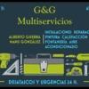 G&G Multiservicios