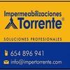 Impermeabilizaciones Torrente®